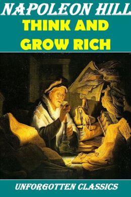Think & Grow Rich Napoleon Hill