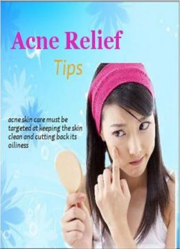 Acne Relief Tips