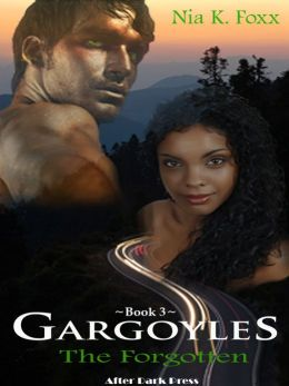 Gargoyles: The Forgotten