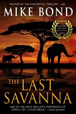 The Last Savanna