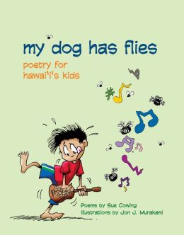 My Dog Has Flies