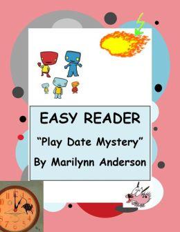 EASY READER ~~