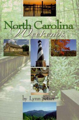 North Carolina Weekends