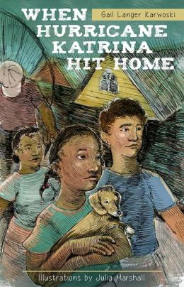 When Hurricane Katrina Hit Home