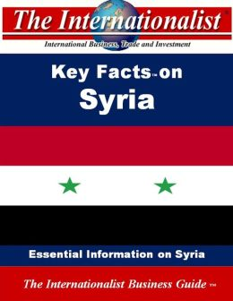 Key Facts on Syria