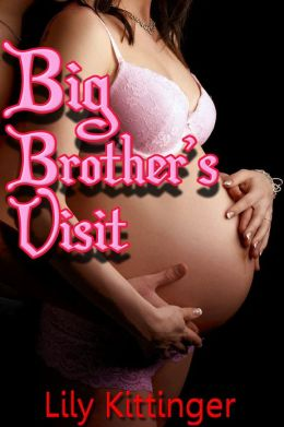 Big Brother's Visit (Taboo Stepbrother/Stepsister PI Breeding Erotica)