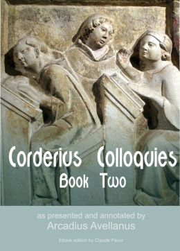 Corderius Colloquies Book 2