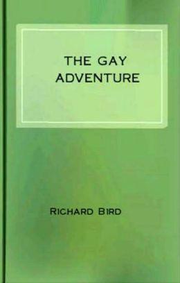 The Guy Adventure a Romance