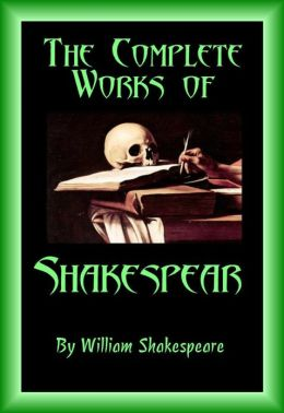 The Complete Works Of Shakesspear
