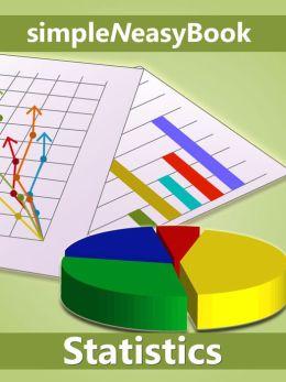Statistics - simpleNeasyBook