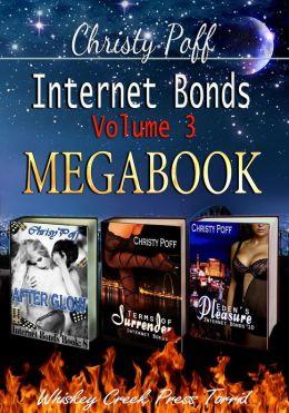 Internet Bonds Megabook Volume 3