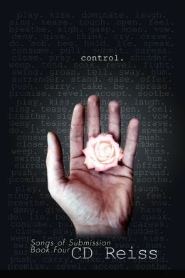 Control (The Submission Series, #4)