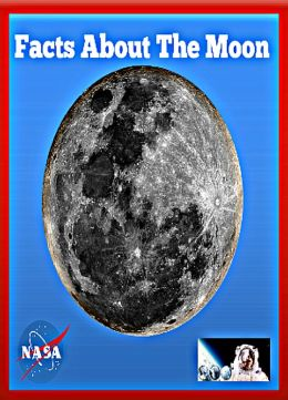 the moon book (Facts About The Moon)