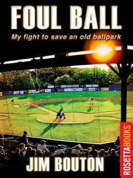 Foul Ball (RosettaBooks Sports Classics)