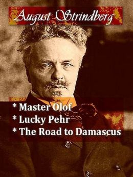 Three AUGUST STRINDBERG Classics, Volume 1