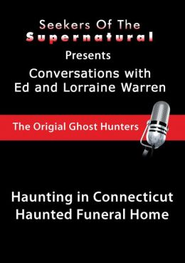 Haunting in Connecticut - Haunted Funeral Home
