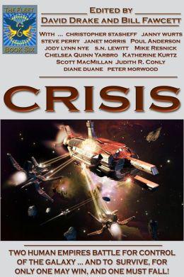 The Fleet, Book 6: Crisis