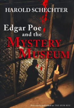Edgar Poe and the Mystery Museum: An Edgar Allan Poe Mystery Tale