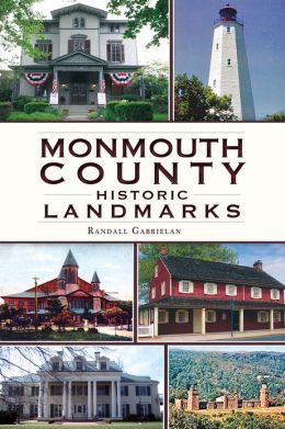 Monmouth County Historic Landmarks (NJ)