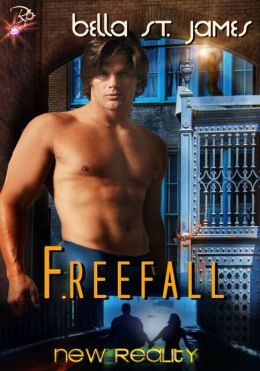 Freefall (New Reality Series, Book Three) by Bella St. James