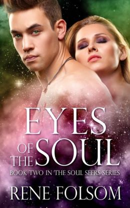 Eyes of the Soul (Soul Seers, #2)