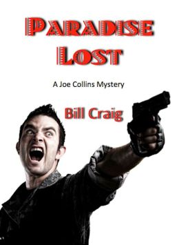 Paradise Lost (A Joe Collins Mystery 2)