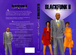 Blackfunk II: No Regrets No Apologies