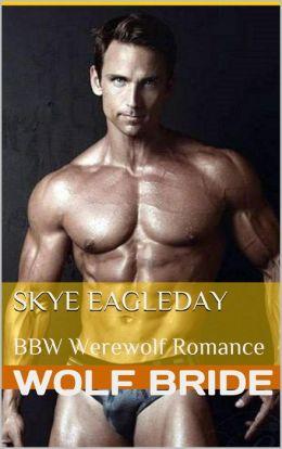 Wolf Bride (BBW Werewolf Romance)