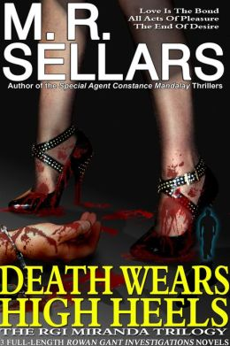 Death Wears High Heels