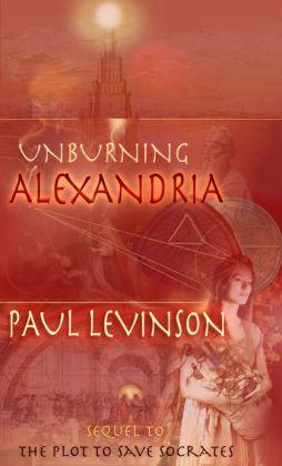 Unburning Alexandria