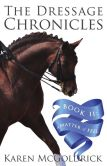 Book Cover Image. Title: The Dressage Chronicles - Book II:  A Matter of Feel, Author: Karen McGoldrick