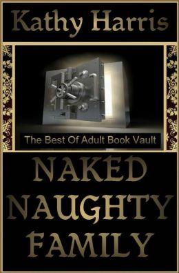 Naked Naughty Family