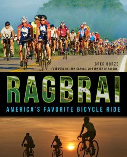 RAGBRAI: America's Favorite Bicycle Ride