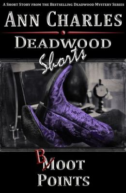 Deadwood Shorts - Boot Points