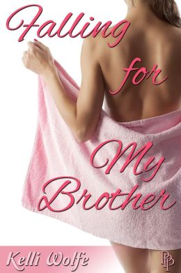 Falling for My Brother ( taboo family sex brother sister incest )