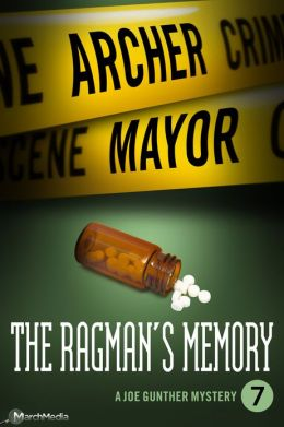 The Ragman's Memory (Joe Gunther Series #7)