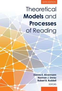 Theoretical Models and Processes of Reading