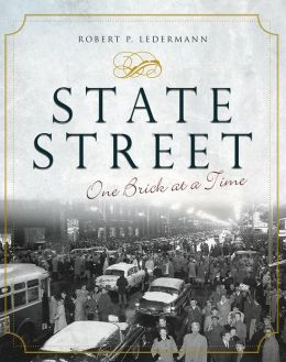 State Street: One Brick at a Time