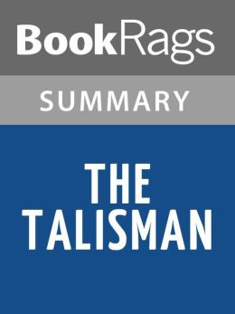 The Talisman by Stephen King l Summary & Study Guide