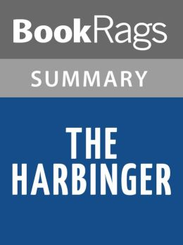 The Harbinger by Jonathan Cahn l Summary & Study Guide