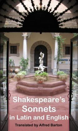 Shakespeare's Sonnets in Latin and English