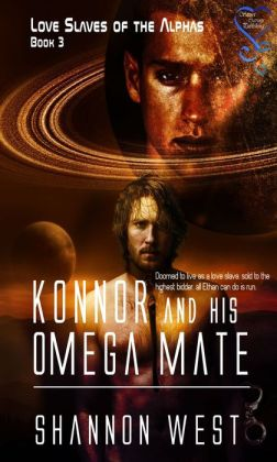 Konnor and His Omega Mate