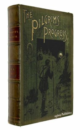 The Pilgrim's Progress (Illustrated + link to download FREE audiobook + Active TOC)