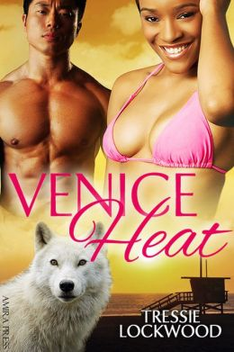 Venice Heat (Interracial Erotic Romance Werewolf )