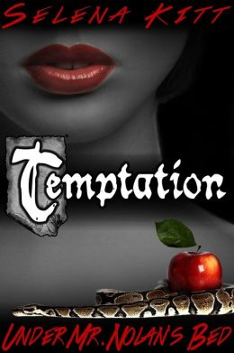 Temptation (Under Mr. Nolan's Bed) (Erotic Taboo Historical 'New Adult' Romance Saga Trilogy)