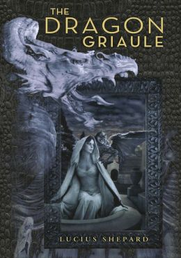 The Dragon Griaule