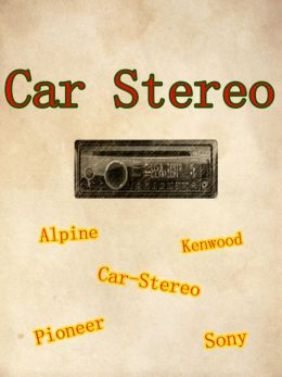 Car-Stereo