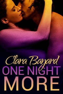 One Night More (BBW Romantic Suspense)
