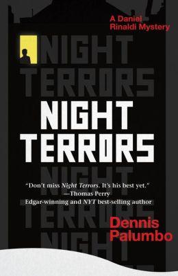 Night Terrors: A Daniel Rinaldi Mystery #3