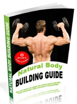 Natural Body Building Guide